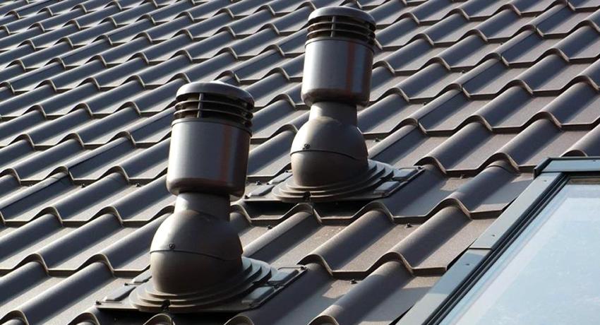 Для наклонных крыш компания Технониколь производит скатные модели