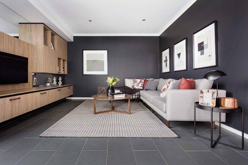 Мебель для гостиной обязательно должна быть не просто стильной и привлекательной, но и удобной
