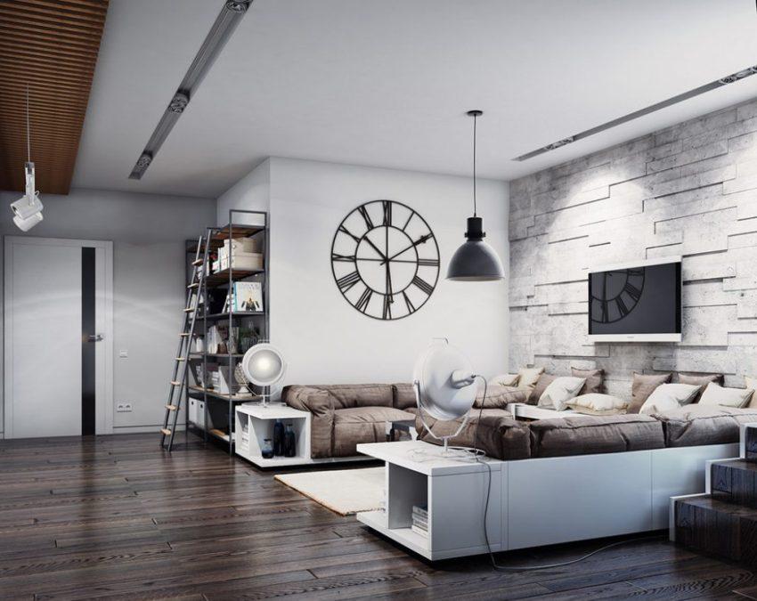 Стеллаж - практичная и компактная мебель, конструкция которой состоит из ряда полочек, скрепленных между собой