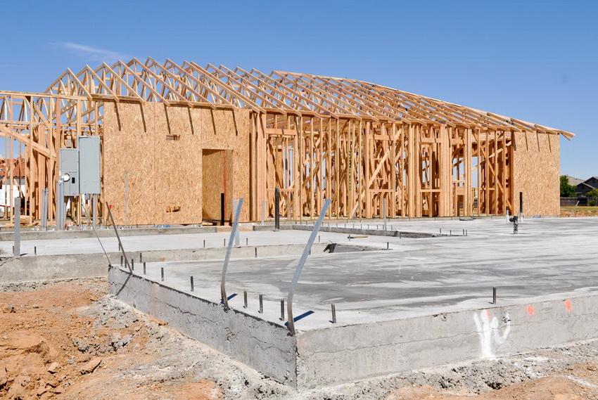 Вычисление коэффициента надежности позволяет определить срок службы фундамента, а значит, и постройки в целом