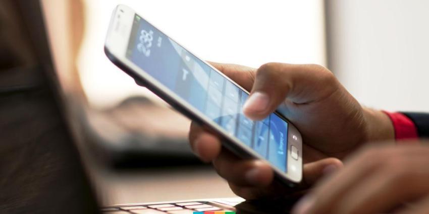 Передать показания счетчика можно с помощью мобильных приложений установленных на собственный смартфон