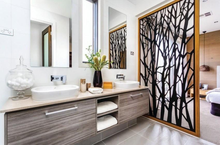 Ванная комната должна соответствовать определенным характеристикам и требованиям