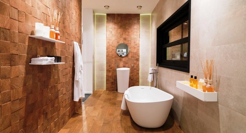 Стандартные размеры ванной: наиболее оптимальная площадь для создания комфорта в помещении