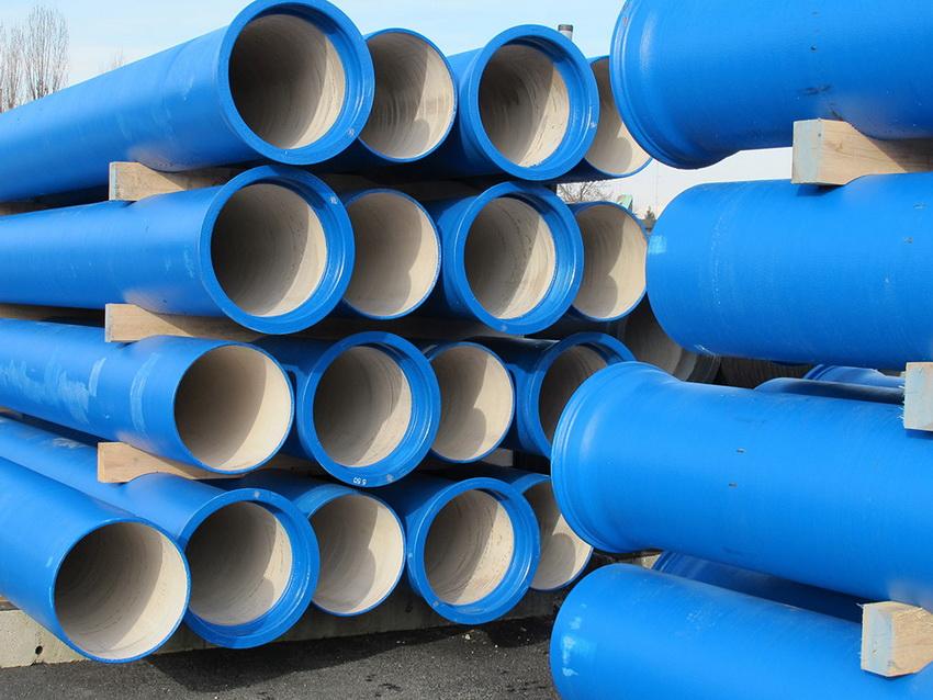 На сегодня рынок располагает огромным количеством труб, различных размеров для всех коммуникационных систем