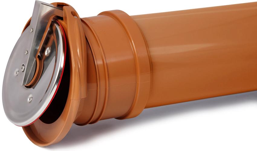Все клапаны можно классифицировать по конструкции запорного элемента и виду устройства