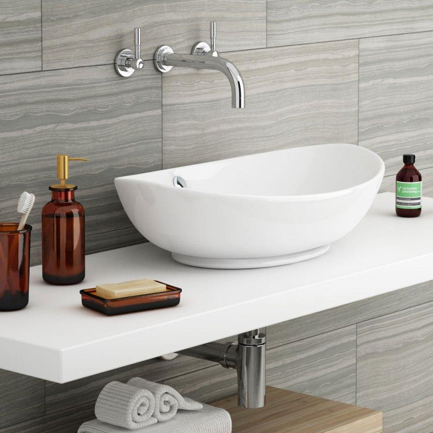 Модуль для ванной в обязательном порядке должен иметь опрятный и аккуратный внешний вид