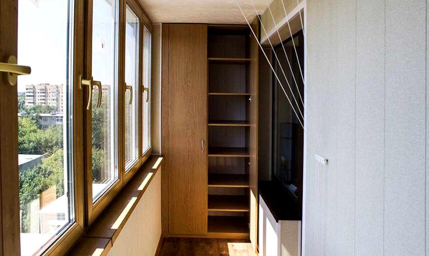 Внешний вид шкафа и его надежность зависят от грамотной установки каркаса