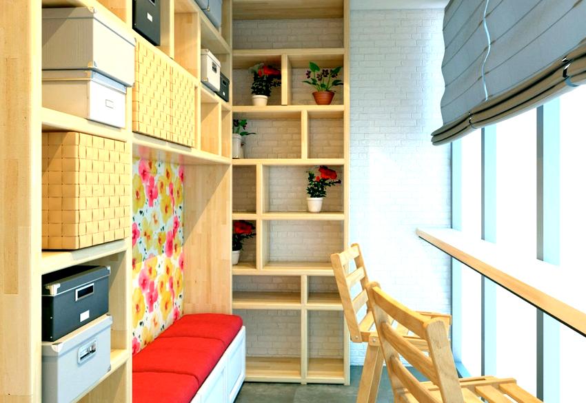 Деревянный шкаф не только выглядит дорого и привлекательно, но и отличается своей надежностью