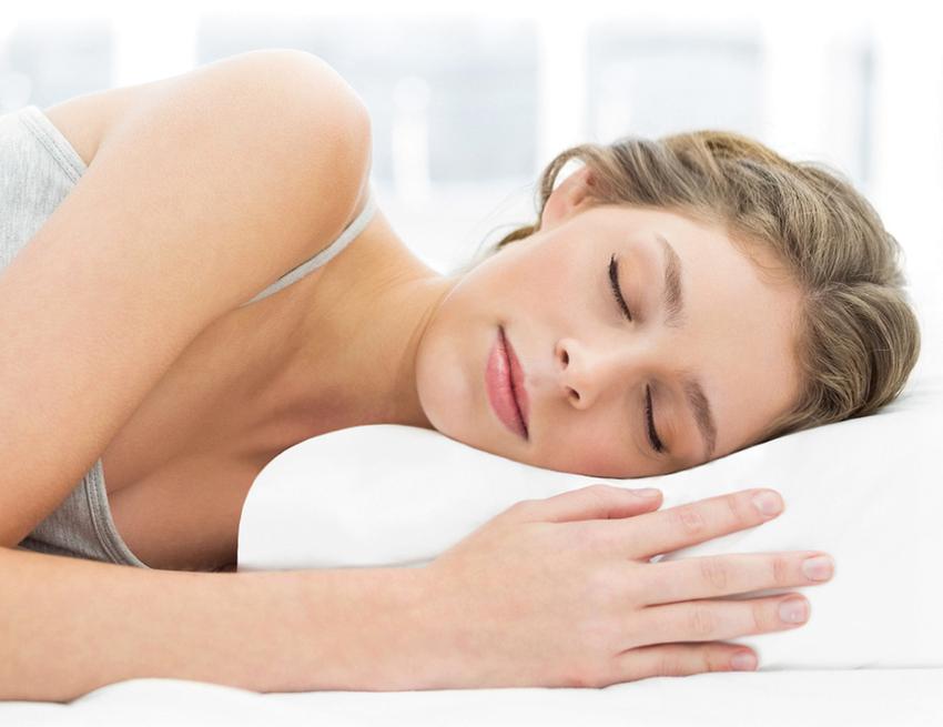 Ортопедическая подушка при шейном остеохондрозе является залогом отличного самочувствия больного