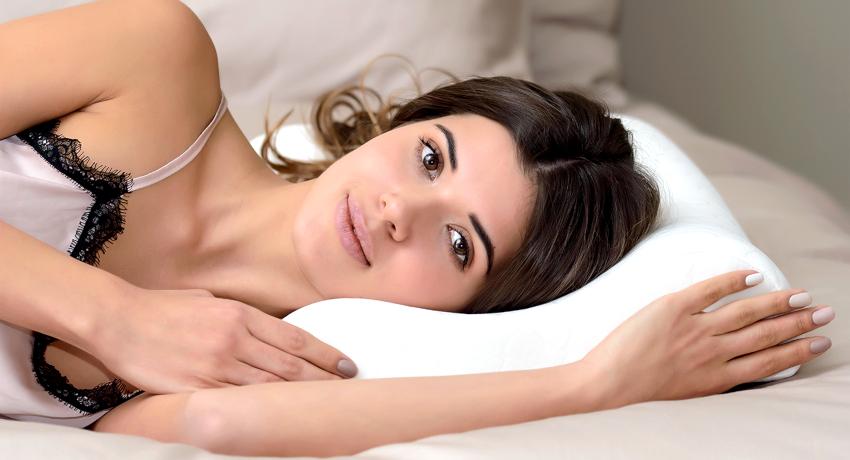 Ортопедические подушки для сна – залог комфорта и хорошего отдыха