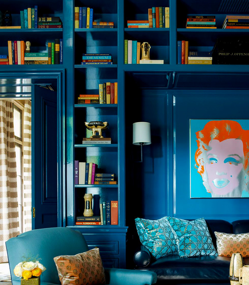 Мебельные производители предлагают книжные шкафы на любой бюджет