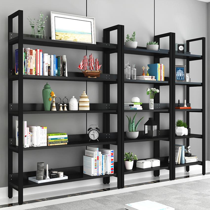 Книжные стеллажи являются таким элементом мебели, без которого невозможно обойтись