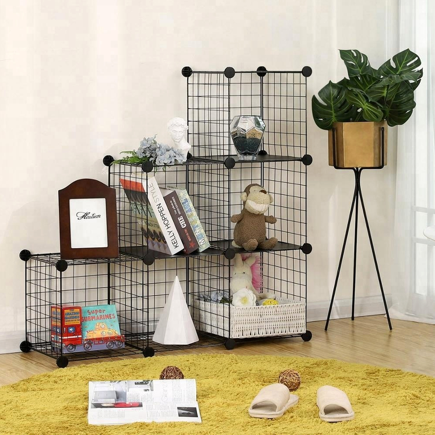 Для малыша до 6 лет мебель должна характеризоваться безопасностью и удобством