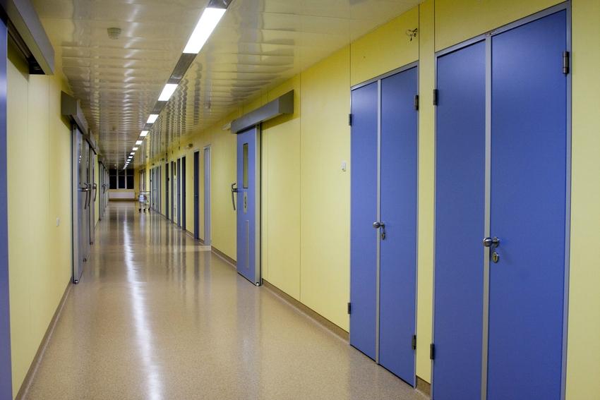 Противопожарные двери с маркировкой ДПМ 01 60 и ДПМ 01 30 являются самыми востребованными