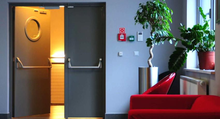 Противопожарные двери: ГОСТ о технических и эксплуатационных требованиях