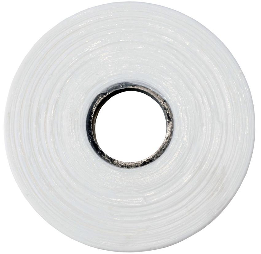 Лента марки ФУМ-Ф выдерживает контакт с окислителями
